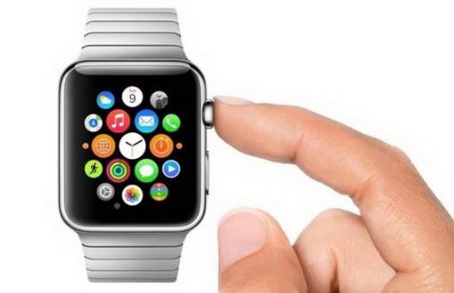 苹果Q2智能手表出货350万台 同比增长30%