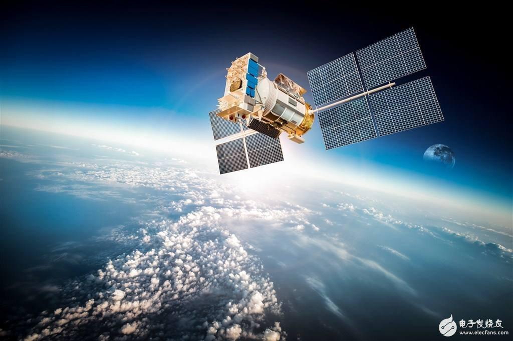 新疆加快推進衛星應用產業,涉足交通運輸、應急救援...