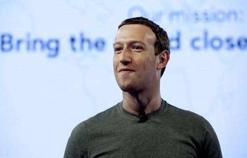 Facebook刚暴跌19%  还立马批准扎克伯格安保津贴1000万