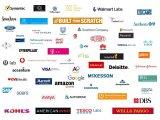 盘点了全球在创新方面持续探索和布局的71家知名企业