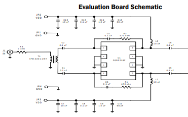 CGR-0218Z高性能InGaP HBT MMIC放大器的详细资料免费下载