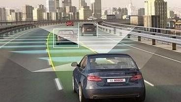 五家公司共同建立无人驾驶汽车网络联盟,建立新的车载网络解决方案