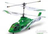 在對直升飛機轉子速度的檢測中速度傳感器有什么應用?
