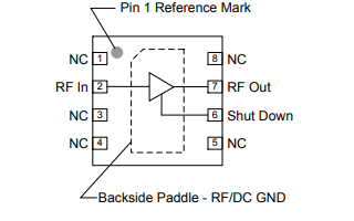 TQL9048高线性增益块放大器的详细资料免费下载