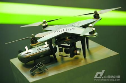 IDC最新预测:全球半年度机器人和无人机支出指南