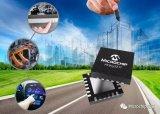 美国微芯科技公司推出两款全新的tinyAVR® MCU器件