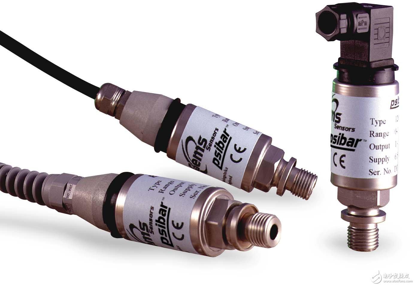 什么是HYDAC压力传感器?HYDAC压力传感器有什么特点和应用?
