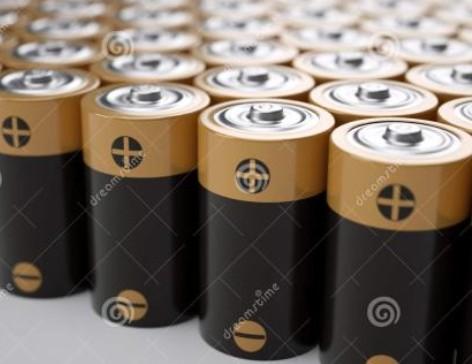 中利集团斥资100亿元收购比克动力,开发储能业务