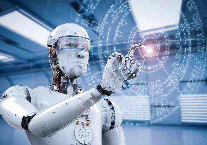 AI能力远超人类 或成未来全球经济强力推手