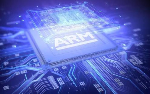 布局物联网 外媒传ARM同意收购美国数据分析公司