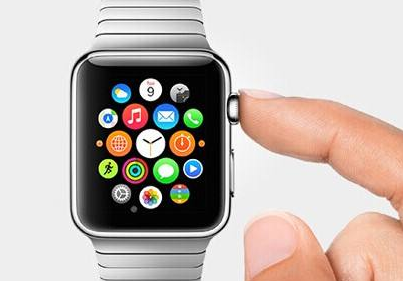 苹果智能手表第二季度全球出货量达350万台