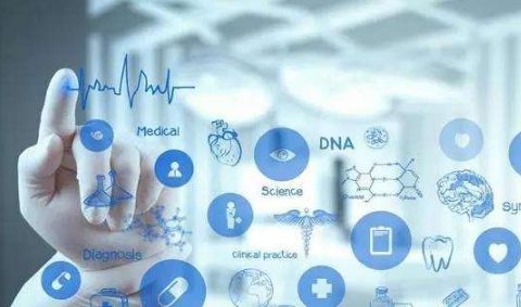人工智能可预测退行性疾病,助力精准医学