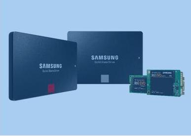 三星新推出860 PRO 和860 EVO固态硬盘,主要针对需要快速、可靠的性能的消费者