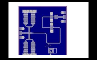 TGL2206是一种高功率、宽带MMIC砷化镓VPIN限制器的详细数据手册概述