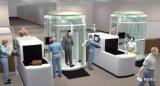 毫米波人体成像设备将取代金属探测门用于民用机场