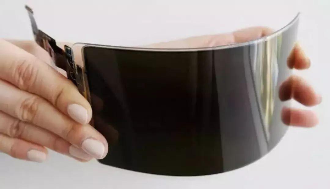 三星发布智能机OLED面板,定位应用在智能手机领域
