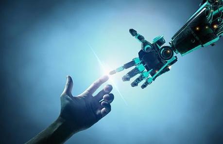 安徽积极打造机器人全产业链发展高地