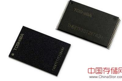 东芝64层BiCS 3D堆叠技术的SSD产品,成本降低容量提升