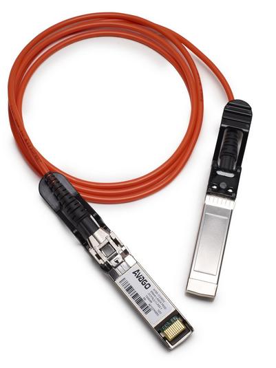 细说有源光缆结构原理以及应用区域