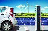 新能源汽车产业技术门槛提高,市场规模不断扩大,发...