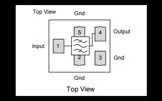 885071-A高性能、高功率的体声波(BAW)带通滤波器的资料免费下载