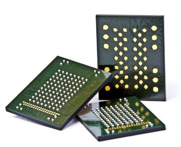 东芝落后竞争同业,3D NAND或将遭受大冲击