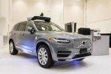 Uber在匹兹堡重启自动驾驶汽车测试计划