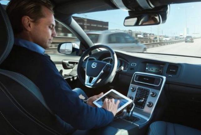 滴滴成功收购无人驾驶专利包,进一步扩充在无人驾驶...