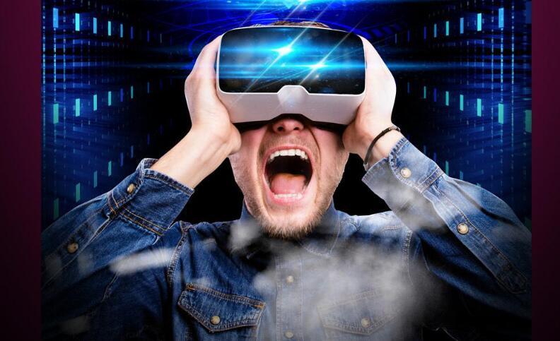 如何解读VR时延?看华为怎么做