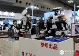 日本推出协作机器人NEXTAGE,可依客户需求利用3D打印订制所需的手臂