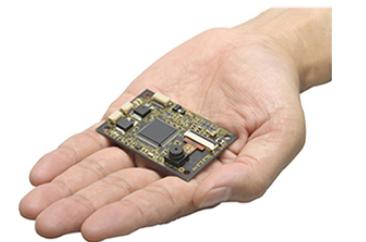 面向自主驾驶车辆的智能摄像头系统设计