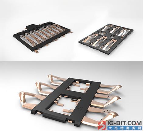 TE推出了三款新型低外形排式连接器,更加便携灵活