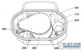【新专利介绍】内置过滤装置的电子式燃气表