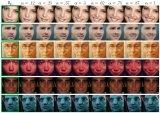 GAN技术再到新高度 利用pytorch技术生成72种图像