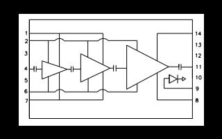 TGA2559-FL功率放大器的详细资料免费下载