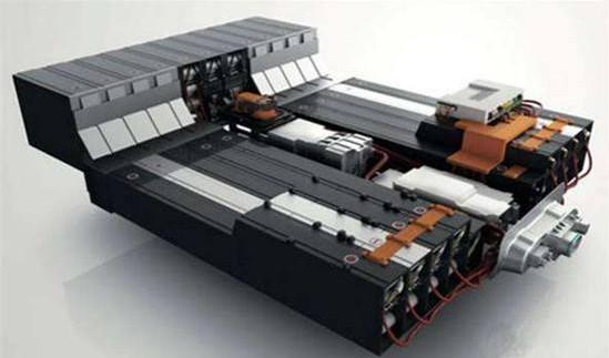 国轩高科计划用磷酸铁锂电池代替三元电池