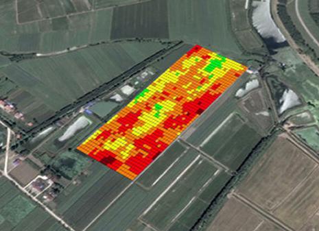 麦飞科技:利用遥感+AI技术打造精准农业服务,并...