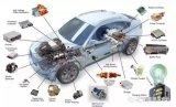 详细分析新能源汽车电机电控系统