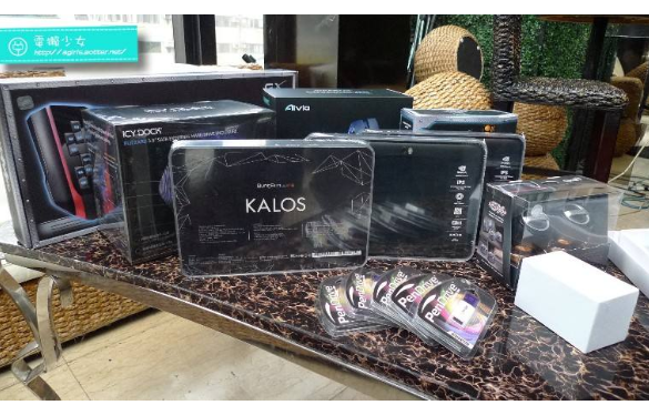 KalOS测试语言及图形用户界面软件工具参考手册的详细资料免费下载