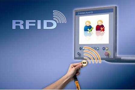 基于NFC与RFID技术的车队管理解决方案