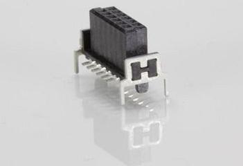 浩亭推出为PCB连接器应用新产品系列,展示面向工...