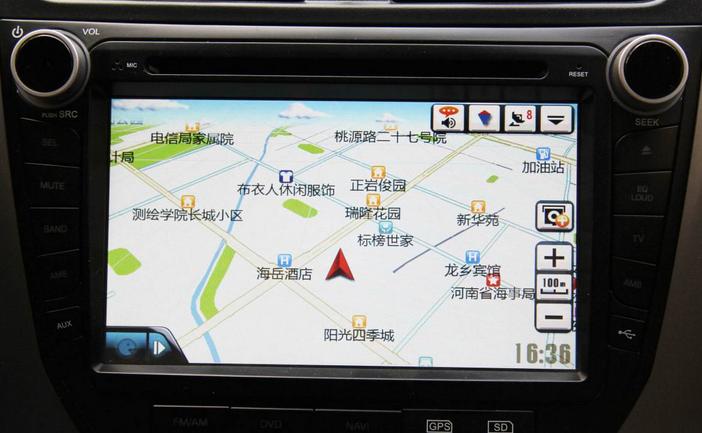 SKYLAB推出高精度车载定位导航模块,在智能交通系统中发挥重要作用