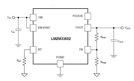 汇总DC/DC稳压器模块时必须注意的错误