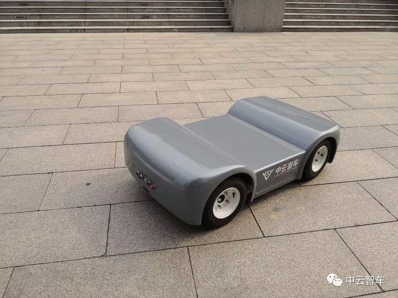无人车其关键参数与技术特点如下: 无人车 第2张