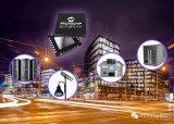美国微芯科技公司推出灵活的双模功率监控IC