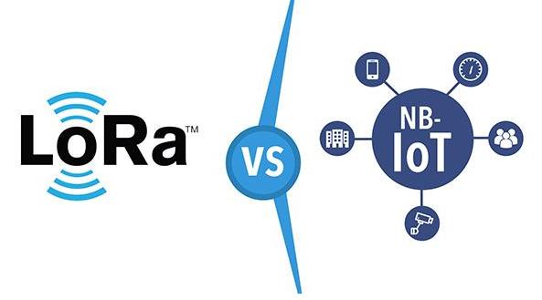 LoRa vs NB-IOT,哪个更适合LPWAN