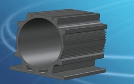 NEMA标准定义的7种最常见电机外壳类型是什么?