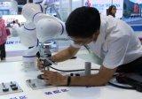 对于未来制造业来说人工智能和机器人是必不可少的