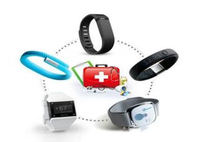 可穿戴设备在医疗市场领域前景可期
