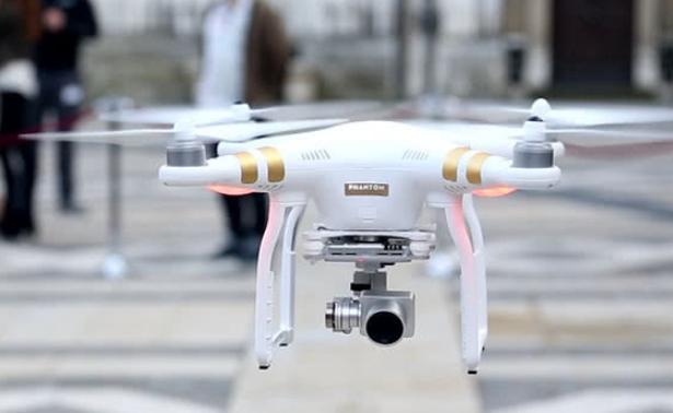 沃尔玛已经申请了6个无人机专利,助力实现农业配送自动化